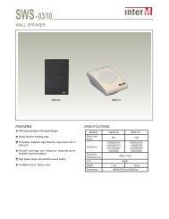 SWS-03/10 - Now Sound