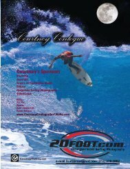 pages 155-180 - Women's Surf Style Magazine