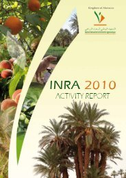 varieties creation and conservation of plant genetic resources