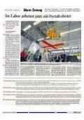 Umbau Portalkran in einen Portalroboter: B&R ... - Prof. Stanek - Seite 2