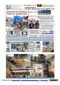 Umbau Portalkran in einen Portalroboter: B&R ... - Prof. Stanek - Seite 3