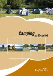 Camping - Extranet
