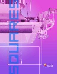 Square Architectur A l r ecessed d ownlights - Prescolite