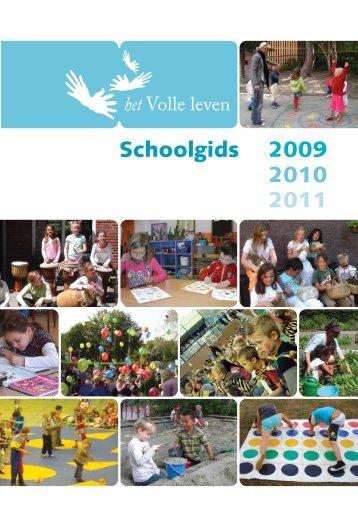 Schoolgids 2009 2010 2011 - De Haagse Scholen