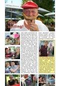 Bewohner on Tour - LPBZ Christkindl - Seite 7