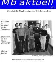 5-99 Zeitschrift für Maschinenbau und Verfahrenstechnik