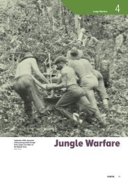 Jungle Warfare - Department of Veterans' Affairs
