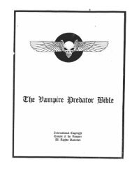 2 The Vampire Predator Bible.pdf - End Time Deception