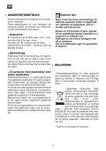 T604IT T605IT T705IT - Beha - Page 4