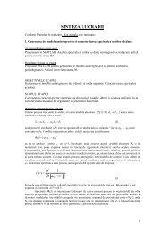 SINTEZA LUCRARII (.pdf) - ITIM