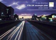 CTA-strategic 4.indd - Community Transport Association
