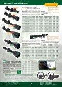SUTTER® Zielfernrohr - Sutter GmbH - Page 3