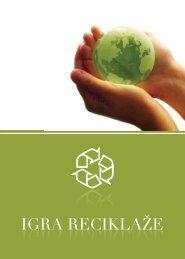 Vodic Igra reciklaze - NVO Green Home