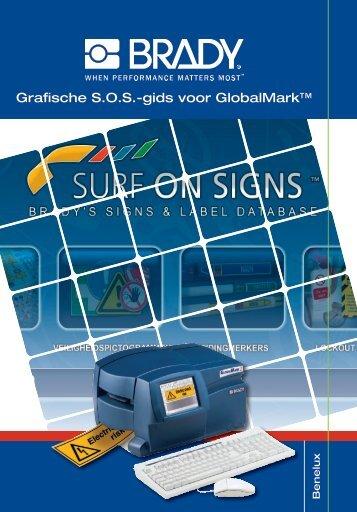 Grafische S.O.S.-gids voor GlobalMark™
