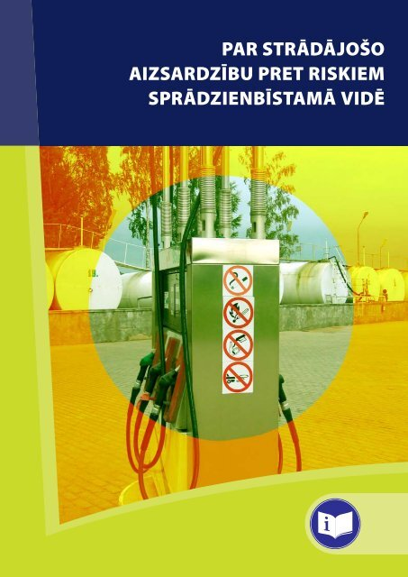 Spradzienbistama vide - Eiropas darba drošības un veselības ...