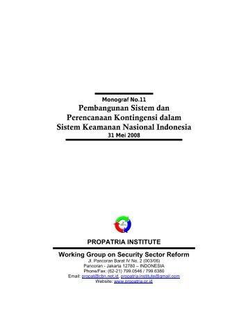 Monograph 11.pdf - Propatria Institute