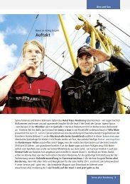 Inselkalender 2011 - Ferien Ahoi Norderney