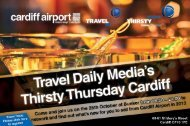 Wednesday 17th October 2012.indd - Travel Daily Media
