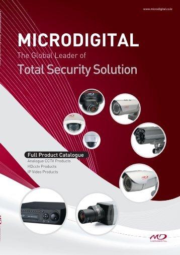 MICRODIGITAL Inc.