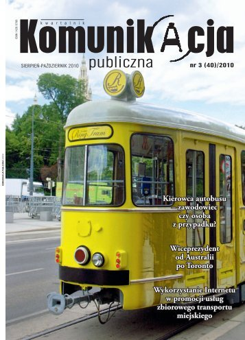 publiczna - KZK GOP