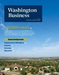 a desert oasis 38 - Association of Washington Business