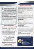 Romania Customer Management Summit - Blue Business Media - Page 2