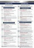 Romania Customer Management Summit - Blue Business Media - Page 5