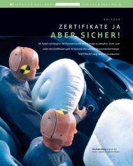ABER SICHER! - Deutscher Derivate Verband