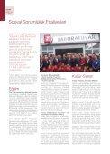 Sosyal Sorumluluk Faaliyetleri - Page 2