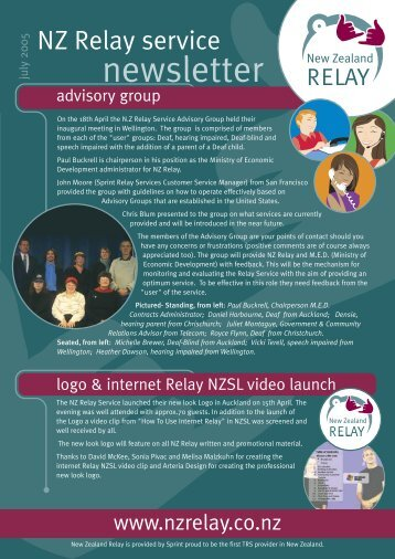 12896-NZ Relay newsletter July 05.indd