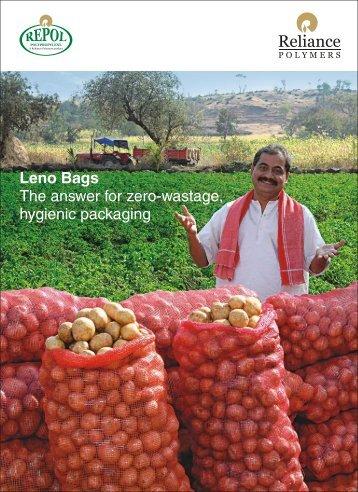 Leno - Reliance Industries Ltd