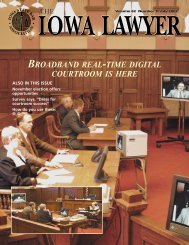 BROADBAND REAL-TIME DIGITAL COURTROOM IS HERE