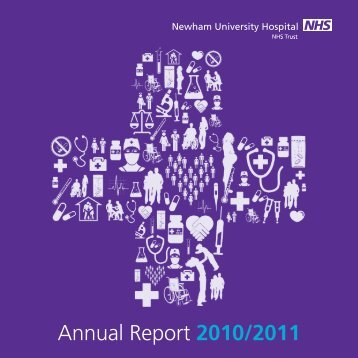Annual Report 2010/2011 - Barts Health NHS Trust
