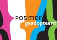 Positief - Hiv Vereniging Nederland