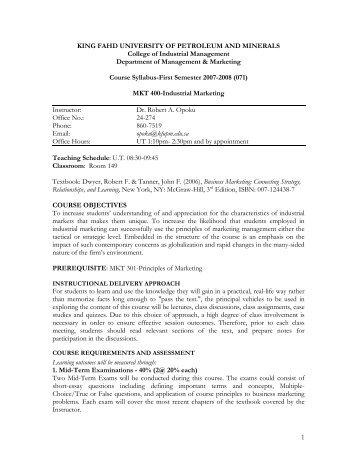 math 201 concordia course pdf