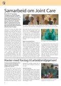 ST-nytt nr. 2, 2009 - Sykehuset Telemark - Page 2