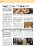 ST-nytt nr. 2, 2009 - Sykehuset Telemark - Page 4