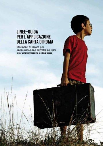 LineeGuida_CartaRoma_2014