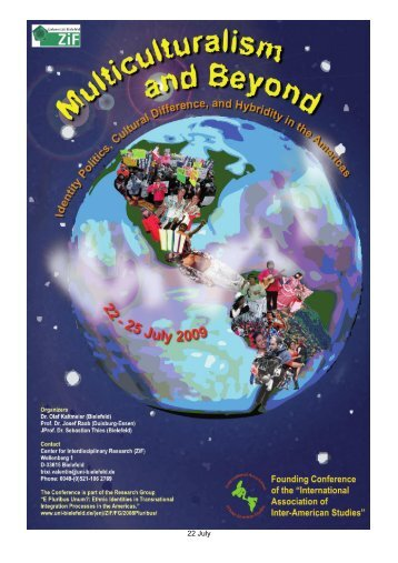 Multiculturalism and Beyond: Identity Politics, Cultural Difference ...