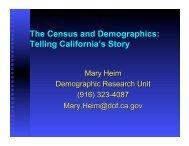 Telling California's Story - Berkeley Graduate School of Journalism