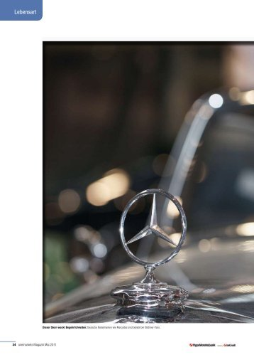Lebensart - Classic Car Fund