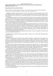 Strain Compatibility and Geogrid Stiffness Selection in ... - Harpo spa