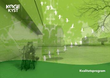 Kvalitetsprogram - Køge Kyst