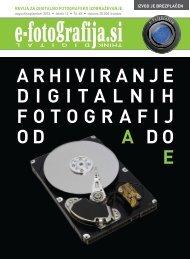 Revija e-Fotografija 65 PDF