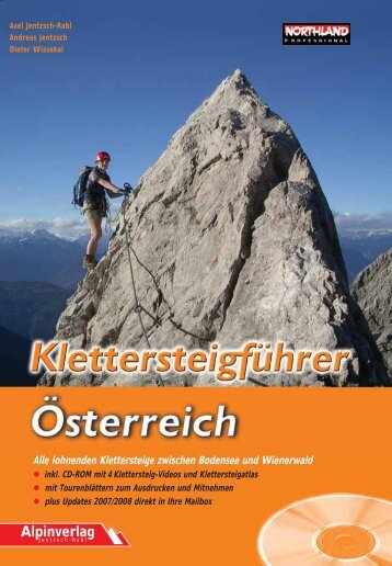 Topo und Tourenbeschreibung - Bergrettung Oberes Drautal