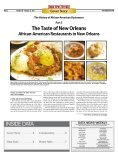 The Taste of New Orleans - Page 2