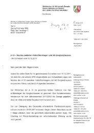 A 33 - Neubau zwischen Halle/Steinhagen und AS - SPD ...