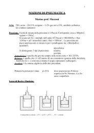 elementi di pneumatica