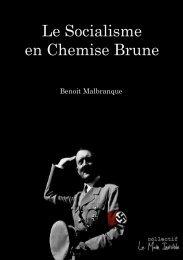 Le Socialisme en Chemise Brune - Free