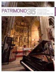 Revista: Año 9 - Número 35 - Fundación del Patrimonio histórico de ...
